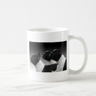 bouledogue français mugs