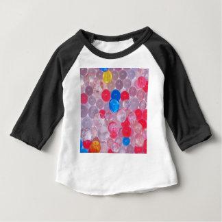 boules de gelée t-shirt pour bébé