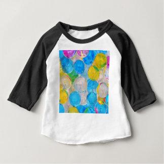 boules de l'eau t-shirt pour bébé