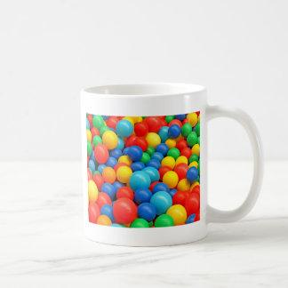 Boules de mine de boule mug