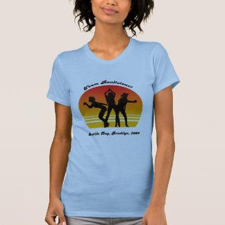 BOULICIOUS avec le TEXTE T-shirt