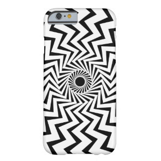 Boulon de foudre tribal coque iPhone 6 barely there