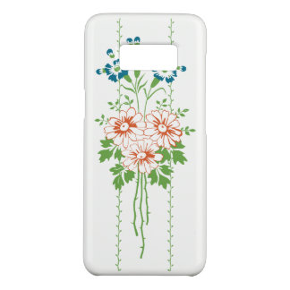 Bouquet de fleur… coque Case-Mate samsung galaxy s8