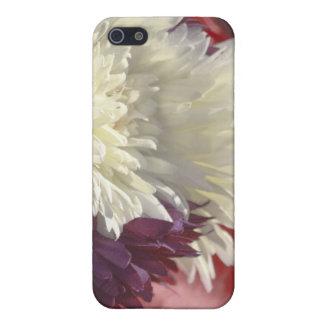 Bouquet de mariage étuis iPhone 5