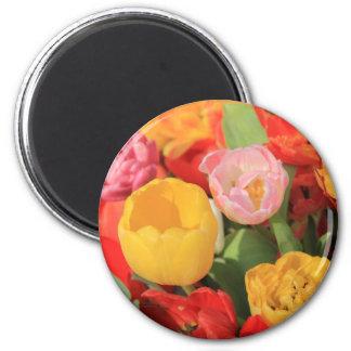 Bouquet de ressort par Thespringgarden Magnets