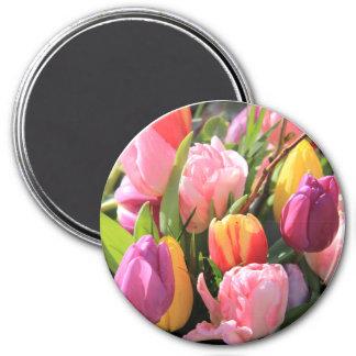 Bouquet de ressort par Thespringgarden Aimants