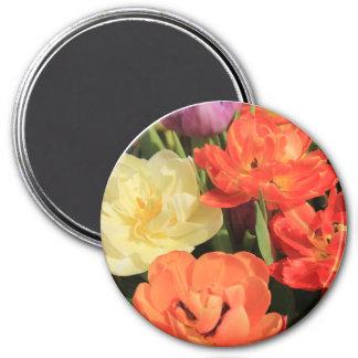 Bouquet de ressort par Thespringgarden Aimants Pour Réfrigérateur