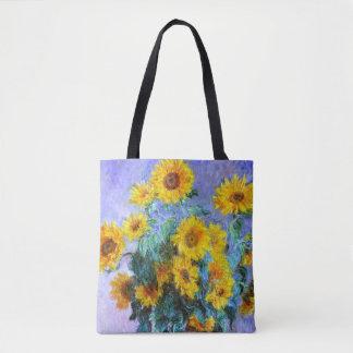 Bouquet des beaux-arts de Claude Monet de Sac