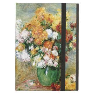 Bouquet des chrysanthèmes, c.1884