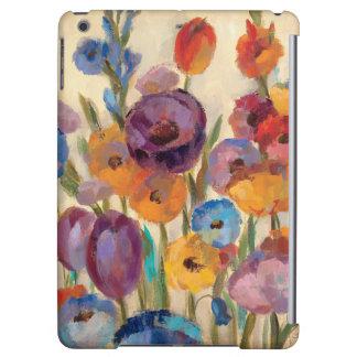 Bouquet des fleurs colorées