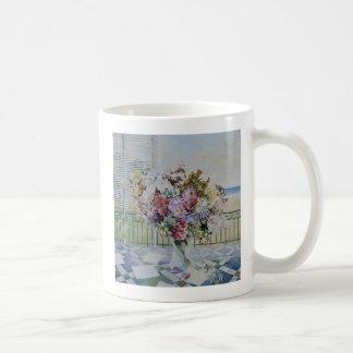 Bouquet Mug