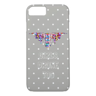 Bourdon Girly Coque iPhone 7