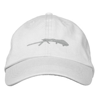 Bourdon prédateur casquette brodée