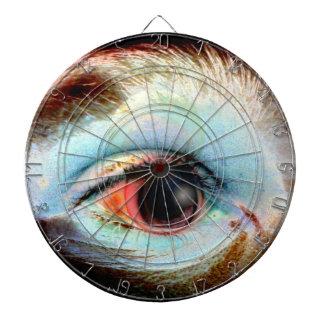 bourrique eye2 jeux de fléchettes