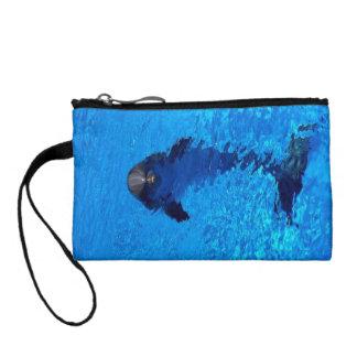 Bourse de bracelet de dauphin