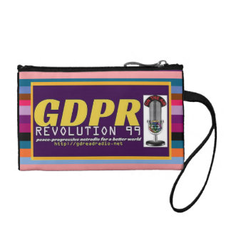 Bourse de pièce de monnaie de Paxspiration GDPR