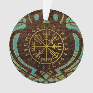 Boussole de navigation de Vegvisir - de Viking