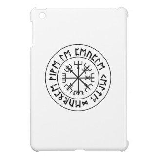 Boussole viking coques iPad mini