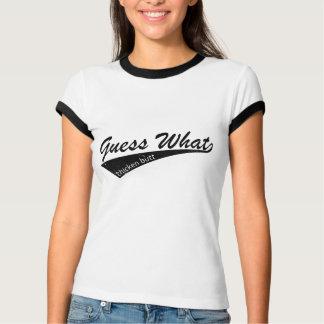 Bout de poulet t-shirt