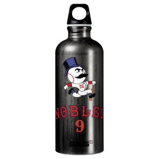 Bouteille 9 de nobles