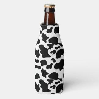 Bouteille Coozy de motif de vache Rafraichisseur De Bouteilles