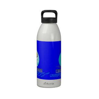 bouteille de l'eau