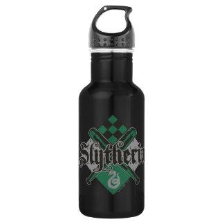 Bouteille D'eau Crête de Harry Potter | Slytherin QUIDDITCH™