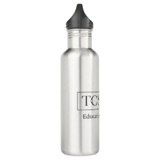 Bouteille d'eau d'acier inoxydable de TCS