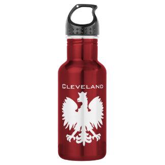 Bouteille d'eau de Cleveland Polska