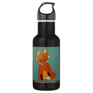 Bouteille d'eau de Fox de Betty (sizes&colors