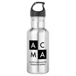 Bouteille d'eau de l'acier inoxydable ACMA