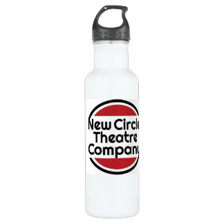 Bouteille d'eau de New Circle Theatre Company