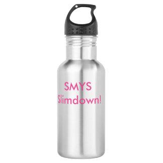 Bouteille d'eau de Slimdown