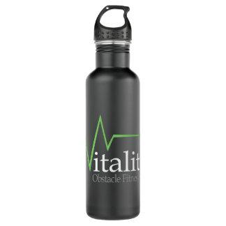 Bouteille d'eau de vitalité