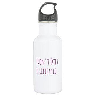 bouteille d'eau d'iLifestyle