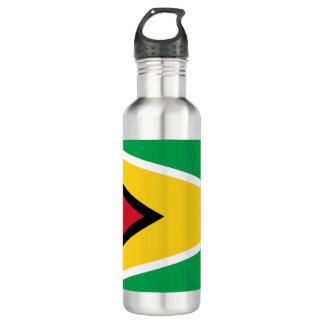 Bouteille D'eau Drapeau de la Guyane