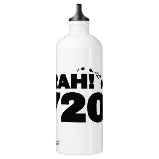 Bouteille D'eau En Aluminium Ho Brah ! 96720