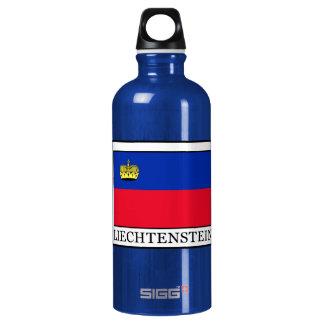 Bouteille D'eau En Aluminium La Liechtenstein