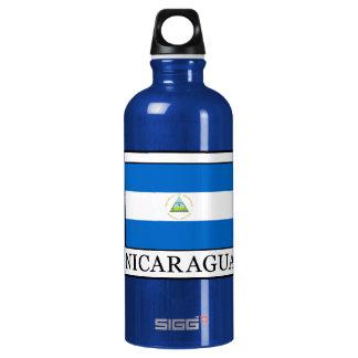 Bouteille D'eau En Aluminium Le Nicaragua