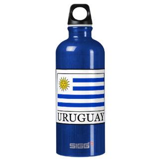 Bouteille D'eau En Aluminium L'Uruguay