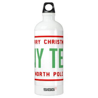 Bouteille D'eau En Aluminium Pôle Nord 2017