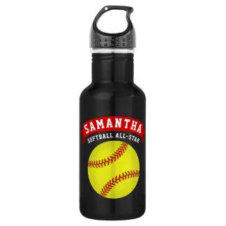 Bouteille D'eau Le base-ball All-Star