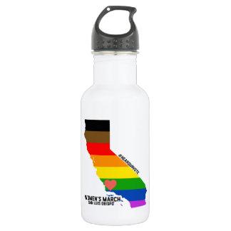 Bouteille D'eau Mars SLO - LGBTQ des femmes