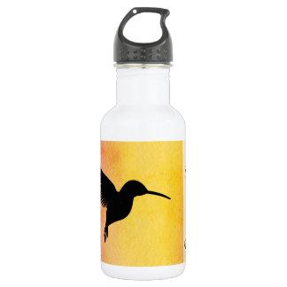 Bouteille tropicale de Colibri Watter de colibri