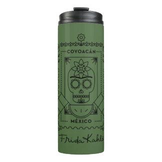 Bouteilles Isothermes Frida Kahlo | Coyoacán