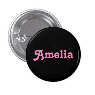 Bouton Amelia Badges