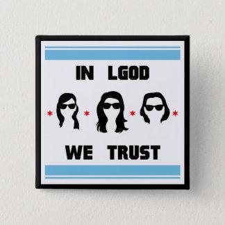 Bouton carré de LGOD Admins Badges
