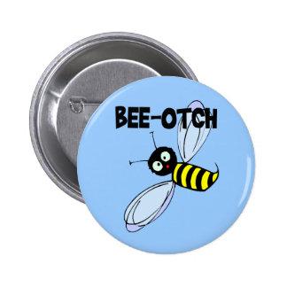 Bouton d'Abeille-Otch Pin's