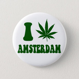 Bouton d'Amsterdam Badge