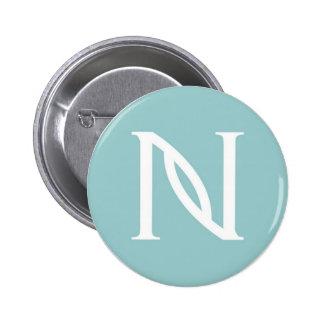 Bouton d'associé de marque de Nerium Badge